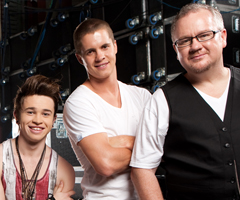 Who Will Win The X Factor Australia 2011: Reece Mastin, Johnny Ruffo or Andrew Wishart?