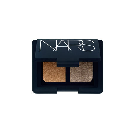 NARS Eyeshadow Duo in Cordura, $72