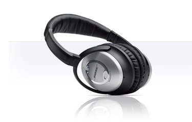 Bose | QuietComfort 15 Acoustic Noise Cancelling headphones | Noise Cancelling Headphones
