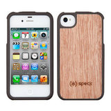 Wood iPhone 4S Case From Speck
