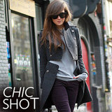 10 Chic Street Snaps With Ample Style to Steal