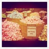 Got (Salt Water) Taffy?