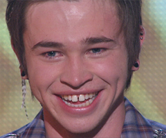 Interview With The X Factor Australia 2011 Winner Reece Mastin!