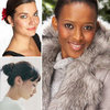 Easy Holiday Hairstyle Ideas