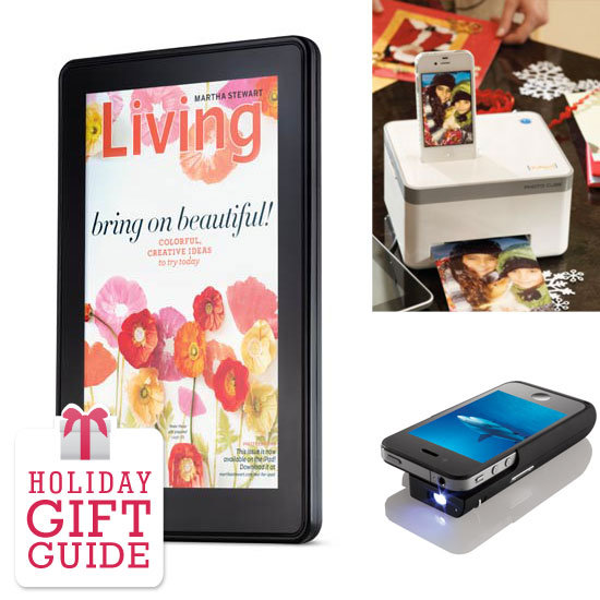 5 Fun Gifts For the Luddite