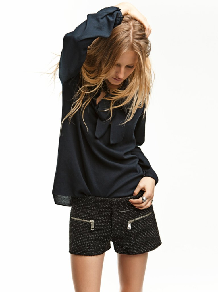 Zara's Latest TRF Collection