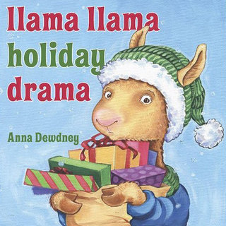 Fun Holiday Books For Toddlers and Preschoolers