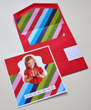 Complete Holiday Stationery Set ($25 For Digital File)