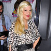 Tori Spelling&#039;s Nursery For Baby Hattie