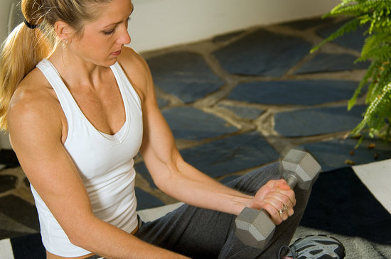 How to Start a Strength Training Routine