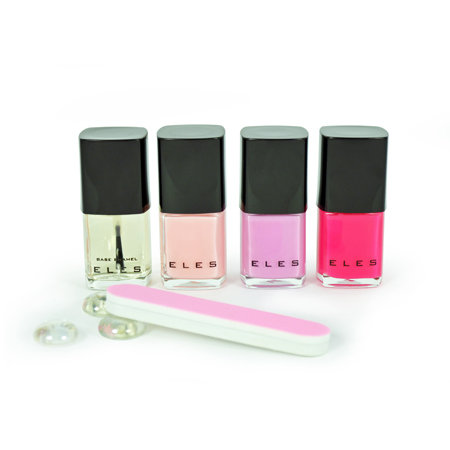 ELES Summer Nail Gift Set, $49