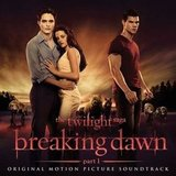 Best Soundtrack: Breaking Dawn
