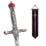 Godric Gryffindor Sword ($196)