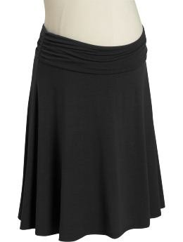 Basic Black Skirt ($25)