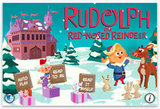 Rudolph the Red-Nosed Reindeer ($4)