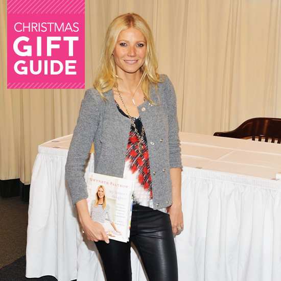 2011 Christmas Gift Guide: Celebrity Chef Cookbooks!