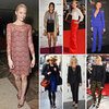 Pictures of Celebrities Wearing Lace: Jaime King, Chloe Moretz, Missy Higgins, Blake Lively, Jamie Chung & more!
