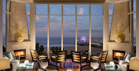 Loews Santa Monica Beach Hotel Offer