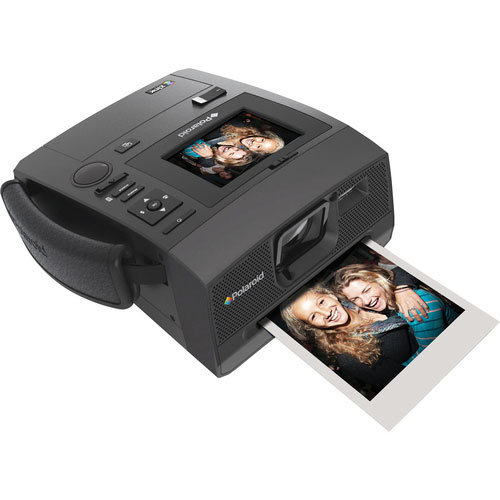 Polaroid Z340 Instant Digital Camera ($300