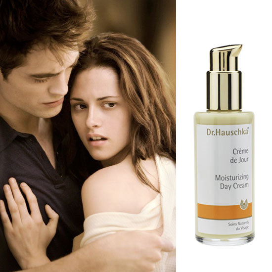 More Bella Swan Beauty Scoop From Breaking Dawn!