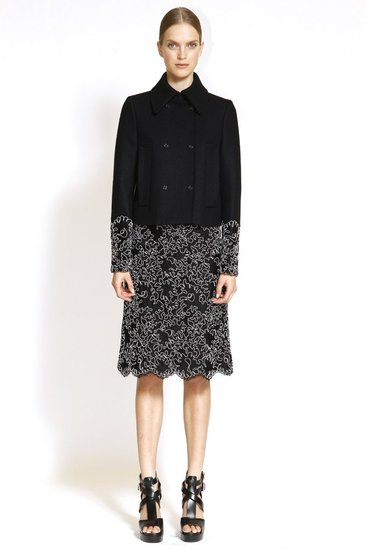 Michael Kors Pre-Fall 2012