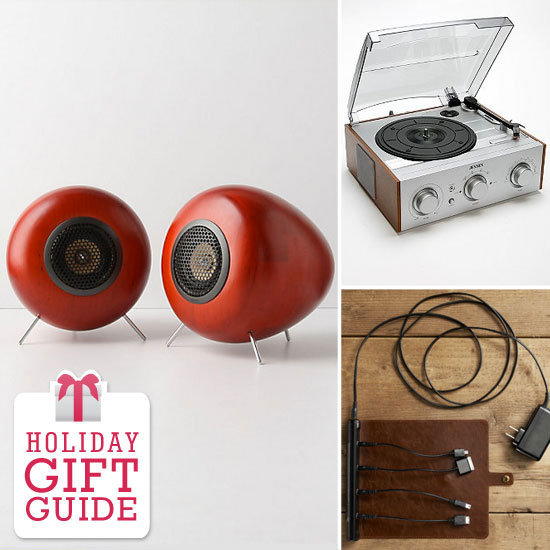 5 Tech Gifts For the Music Lover