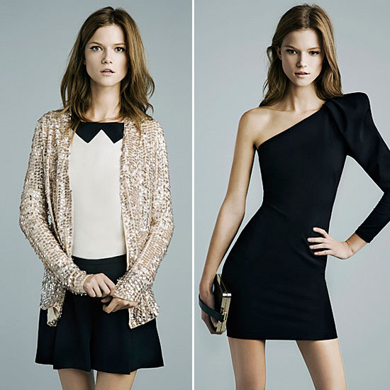 Zara's Got Our Party Season Style Sorted!