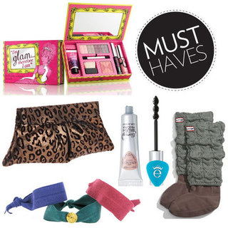 December Fashion and Beauty Must Haves