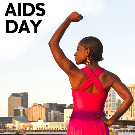 See the World Unite Against AIDS