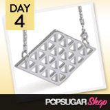 Holiday Giveaways, Day 4: PopSugar Shop Credit and a Pamela Love Necklace!