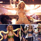 VMA Retrospective: Britney Spears's Most Memorable Moments
