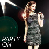 25 Perfect Party Dresses to Hit Your Holiday Fêtes in Style