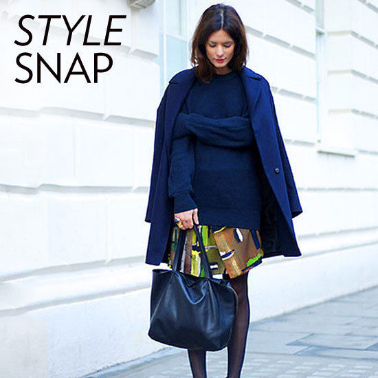 Glean some much-needed Winter street style inspiration from these 15 snaps.