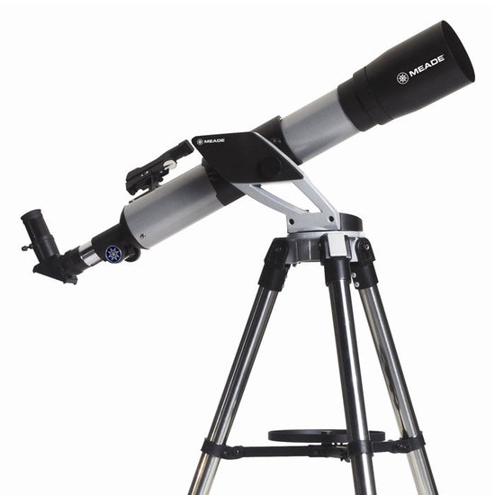 Meade Land and Sky Telescope ($100)