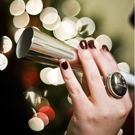 New Holiday Nail Polish For December 2011