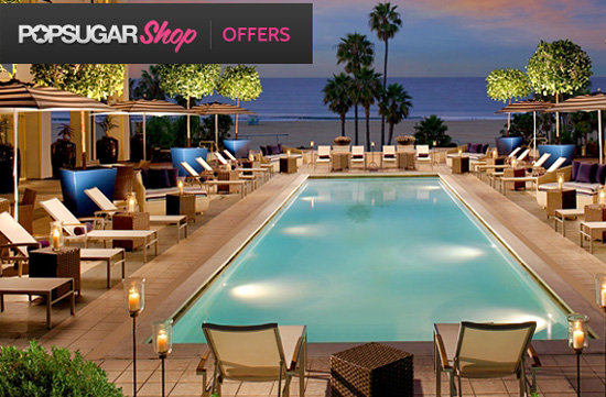 pet friendly loews santa monica beach hotel popsugar pets