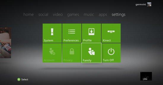 Xbox Live Dashboard Updates