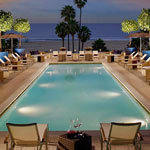 Loews Santa Monica Beach Hotel Deal