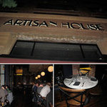 Artisan House Downtown LA (Pictures)