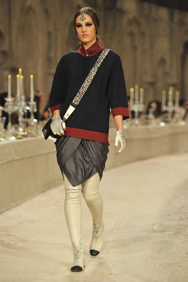 Chanel Pre-Fall 2012