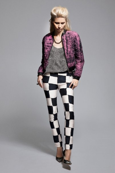 Kelly Wearstler Pre-Fall 2012