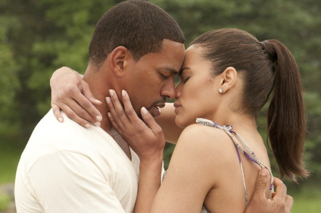 Jason and Sabrina, Jumping the Broom