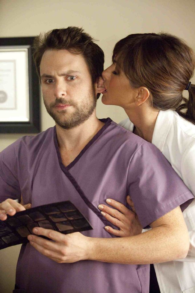 Dale and Julia, Horrible Bosses