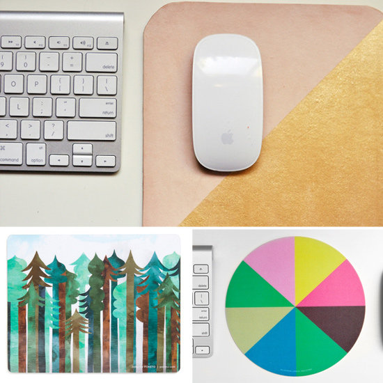 5 Mouse Pads to Brighten Up Your Desk