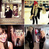 Pictures of Celebrities and Models on Twitter Dec. 6, 2011