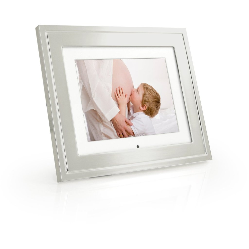 A Constantly Current Picture Frame