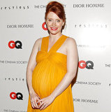 Bryce Dallas Howard Brights Up