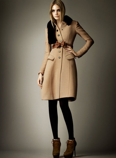 Burberry Pre-Fall 2012