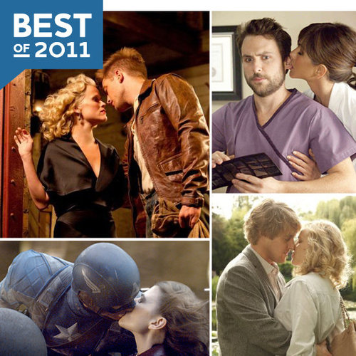 Movie Kissing Pictures 2011