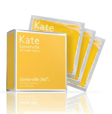 Kate Somerville Tanning Towelettes